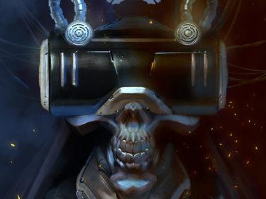 TecnoSkull_CGTRADER