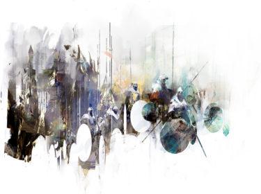 Castle-Knights-Watercolor-2